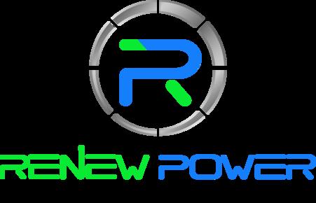 Renew Power Marketing: Home