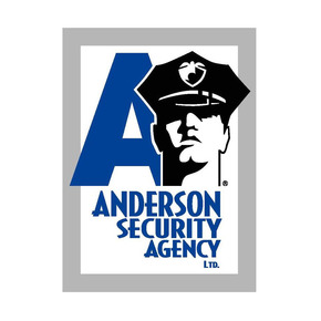 Anderson Security Agency LTD: Home