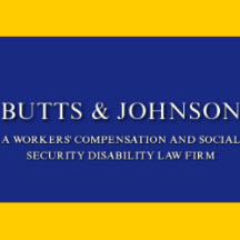 Butts & Johnson: Home