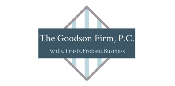 The Goodson Firm, P.C.: Home