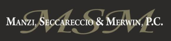 Manzi, Seccareccio & Merwin, P.C.: Home
