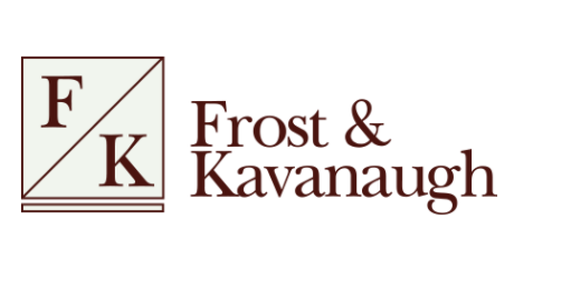 Frost & Kavanaugh: Home