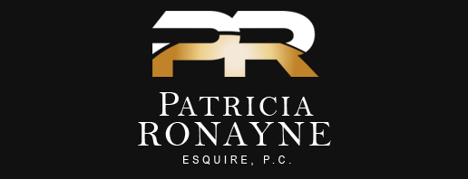 Patricia Ronayne, Esquire, P.C.: Home