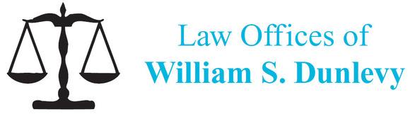 The Law Offices of William S. Dunlevy: Home