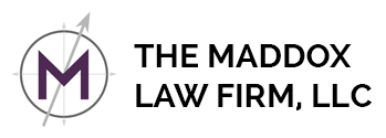 The Maddox Law Firm, LLC: Home