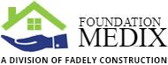 Foundation Medix: Home