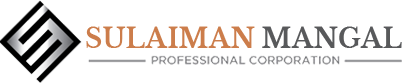 Sulaiman Mangal Professional Corporation: Home