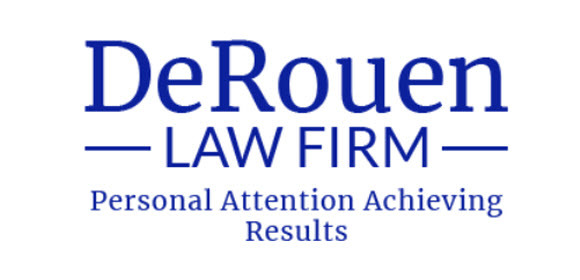 DeRouen Law Firm: Home