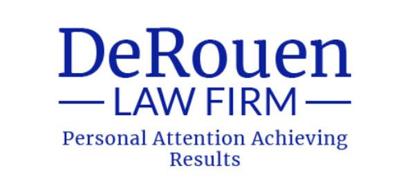 DeRouen Law Firm: Home