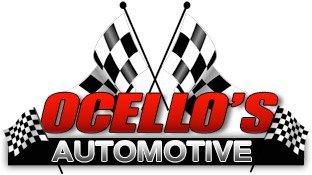 Ocellos Automotive Center: Home
