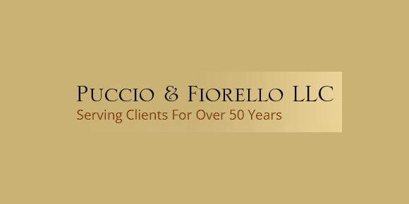 Puccio & Fiorello LLC: Home