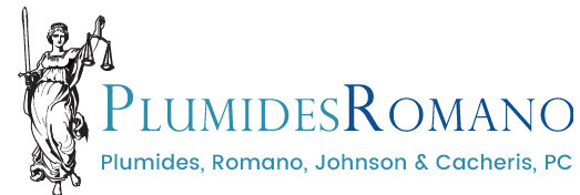 Plumides, Romano, Johnson & Cacheris, PC: Home