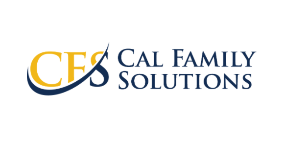 Cal Family Solutions: Home