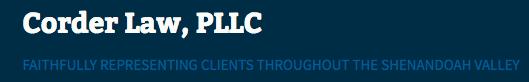 Corder Law, PLLC: Home