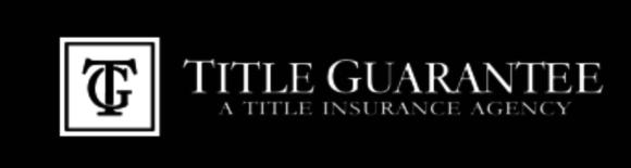 Title Guarantee: Home