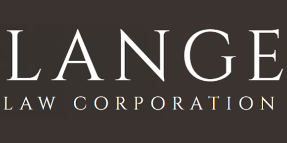Lange Law Corporation: Home