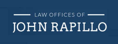 Law Offices of John Rapillo: Home
