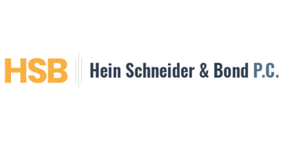 Hein Schneider & Bond P.C.: Home