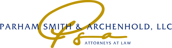 Parham Smith & Archenhold LLC: Home