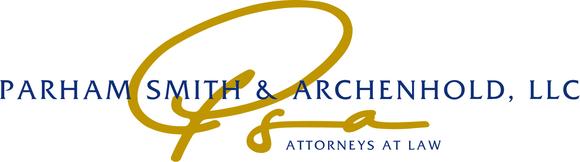 Parham Smith & Archenhold LLC: Home