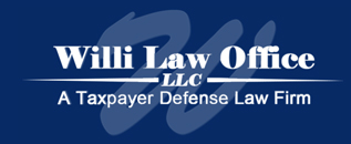 Willi Law Office, LLC: Home