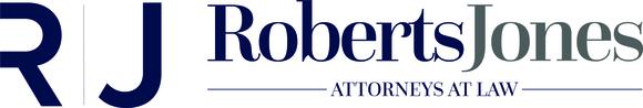 Roberts Jones Law: Home
