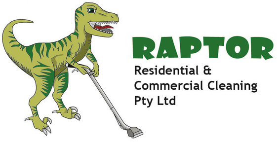 Raptor Residential & Commercial Cleaning: Home