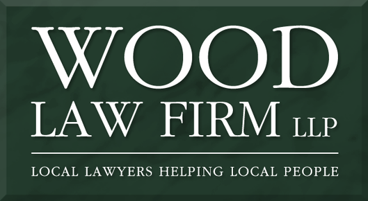 Wood Law Firm, L.L.P.: Home