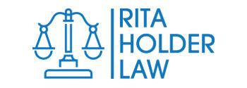 Rita Holder Law: Home
