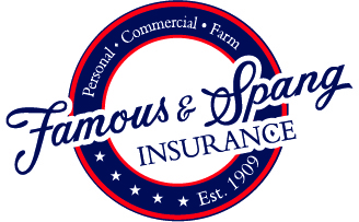 Famous and Spang Insurance: Home