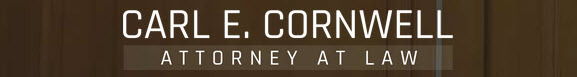 Carl E. Cornwell Attorney At Law: Home