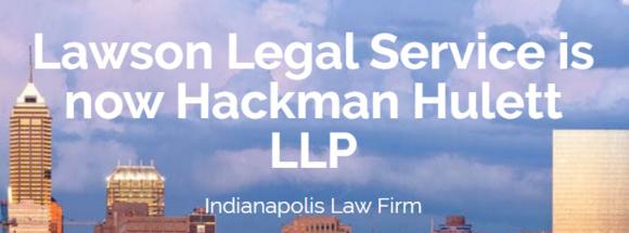 Hackman Hulett, LLP: Home