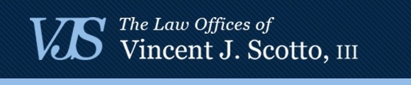 The Law Offices of Vincent J. Scotto, III: Home