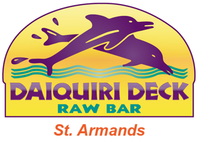 Daiquiri Deck - St. Armands: Home