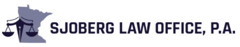 Sjoberg Law Office, P.A.: Home