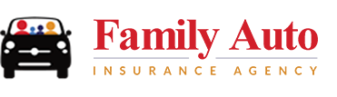 Family Auto Insurance Agency: Home