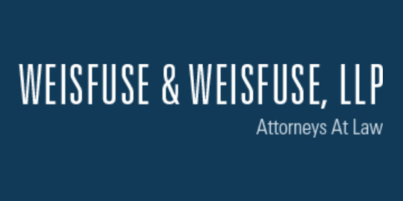 Weisfuse & Weisfuse, LLP: Home