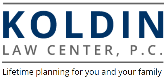 Koldin Law Center, P.C.: Home
