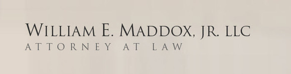 William E. Maddox Jr., L.L.C.: Home