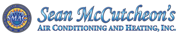 Sean McCutcheon's Air Conditioning and Heating, Inc.: Home