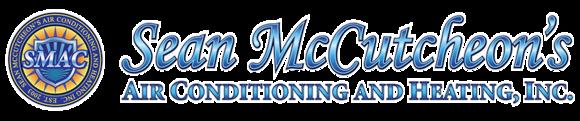 Sean McCutcheon's Air Conditioning and Heating, Inc.: Home