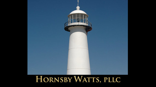Hornsby Watts, PLLC: Home