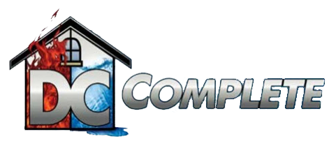 DC Complete Building Company, Inc: Home