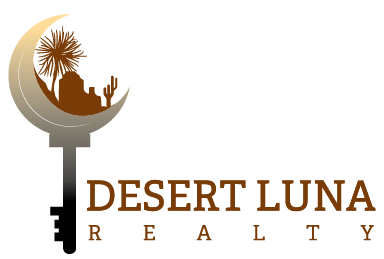 Desert Luna Realty: Home