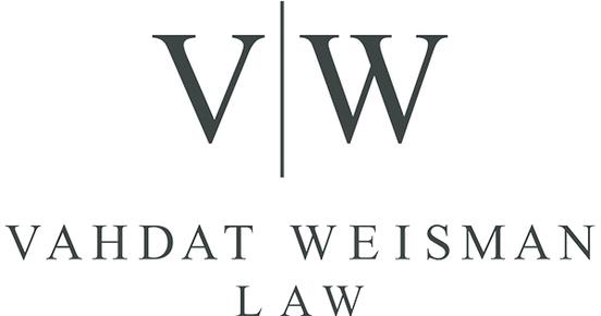 Vahdat Weisman Law: Home
