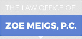 The Law Office of Zoe Meigs, P.C.: Home