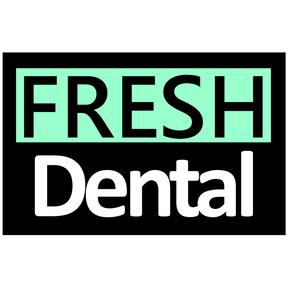 Fresh Dental: Home