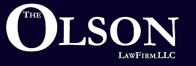 The Olson Law Firm, LLC: Home