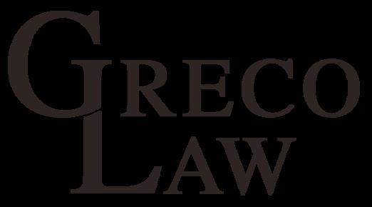 Greco Law: Home