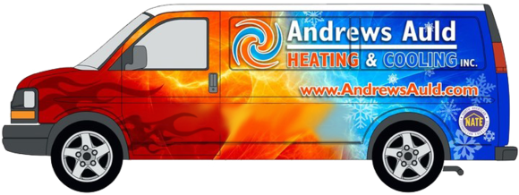 Andrews Auld Heating and Cooling, Inc.: Home